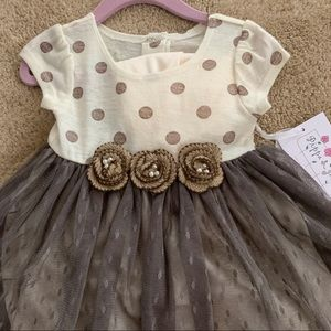 Pippa Julie Toddler Dress